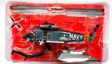 Macheta elicopter KAMAN SH-2F SEASPRITE  USA   scara 1:72, 1:100