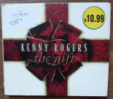 CD Kenny Rogers – The Gift
