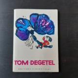 TOM DEGETEL (POVESTI POPULARE ENGLEZE)