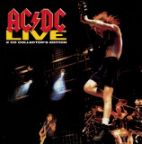 ACDC Live 92 Collectors edition (2cd)