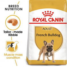 ROYAL CANIN FRENCH BULLDOG ADULT 9 kg