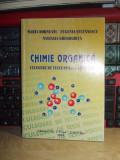MARIA DORNEANU - CHIMIE ORGANICA_CULEGERE DE TESTE PENTRU ADMITERE , U.M.F. IASI