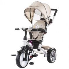 Tricicleta Rapido 2019 Caramel
