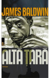 Alta tara, James Baldwin