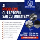 Service Reparatii Laptop PC Giurgiu