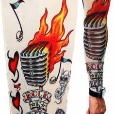 MNC5 Maneca Tatuata