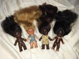 Păpuși mici Arădeanca de colecție anii 60'-70'