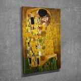 Tablou decorativ, Vega, Canvas 100 procente, lemn 100 procente, 30 x 40 cm, 265VGA1052, Multicolor