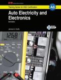 Auto Electricity and Electronics: A6