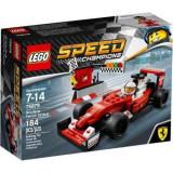 LEGO Speed Champions Scuderia Ferrari SF16-H, 75879