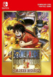 ONE PIECE: PIRATE WARRIORS 3 Deluxe Nintendo Switch Key