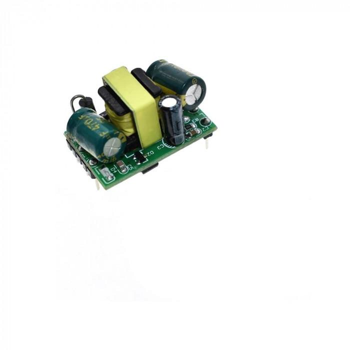 sursa step down 220 240 5V 700mA (3.5W) 12V 400mA 5W isolated switch