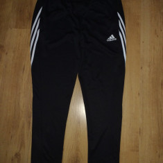 Pantaloni de trening Adidas Climalite mărimea XL