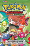 Pokemon Adventures, Vol. 24