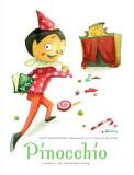 Cumpara ieftin Pinocchio. Povești ilustrate