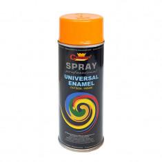Spray vopsea Profesional CHAMPION RAL 1028 Galben 400ml ManiaCars