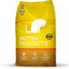 Nutra Nugget Cat Maintenance 7,5 kg