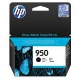 Cartus Black Nr.950 CN049AE 24ml Original HP Officejet Pro 8100 N811A