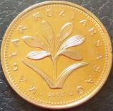Moneda 2 FORINTI - UNGARIA, anul 2005  *cod 925 = A.UNC