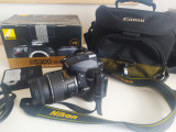 NikonD5300 18-55mm VR II kit, Nikon