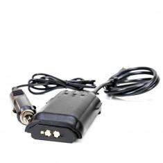 Aproape nou: Adaptor PNI pentru alimentare 12V si antena exterioara pentru PNI Esco
