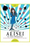 Aventurile Alisei in Tara Minunilor - Lewis Carroll, Tony Ross