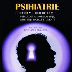 Psihiatrie | Rodica Jeican