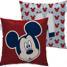 Perna decorativa Mickey Mouse