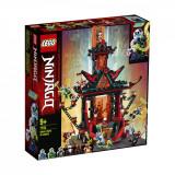 LEGO® Ninjago® - Templul Imperiului (71712)