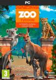 Zoo Tycoon Ultimate Animal Edition PC