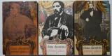 Dana Dumitriu - Prințul Ghica (3 volume)