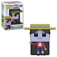 Figurina Pop Antimation Adventure Time X Minecraft Marceline