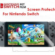 Filtru Protectie Ecran Nintendo Switch Game - 303