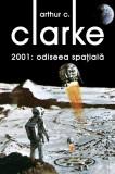 2001: Odiseea spațială (ebook)