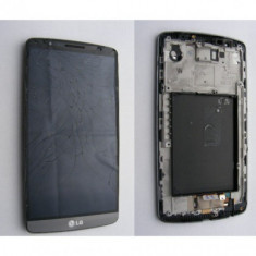 Modul Display LCD LG G3 Touch-Spart Original Swap