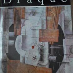 BRAQUE - IRINA FORTUNESCU