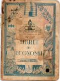 CEC - Libret de economii - 1936 - 1942 Comuna Arcizi cetatea Alba Basarabia