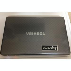 Toshiba L775  - i5-2430M 3.0GHz, 4GB DDR3, 500GB  video GT 525M 1GB, 17.3