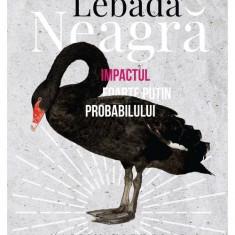 Cumpara ieftin Lebada neagra. Editia a -III-a revizuita
