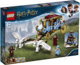 LEGO HARRY POTTER TRĂSURA LUI BEAUXBATONS DESTINAȚIA HOGWARTS 75958, Multicolor