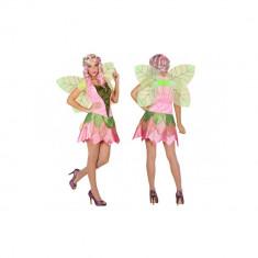 Costum Zana Padurii Roz M-L - Carnaval24