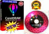 CorelDRAW Graphics Suite 2020 - SIGILAT-3 Digital Licenses Permanent