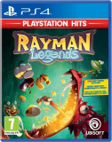 Joc consola Ubisoft Rayman Legends Playstation Hits pentru PS4