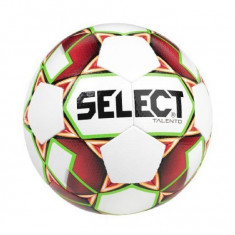 FB Talento Minge fotbal alb-rosu n. 5