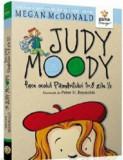 Judy Moody face ocolul Pamantului in 8 zile 1/2/***