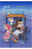 Nepotii Roademultulesei - Florian Cristescu