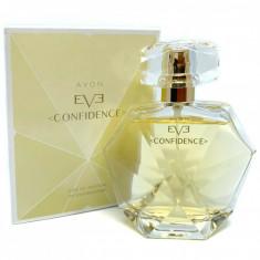 Apă de parfum Eve Confidence (Avon)