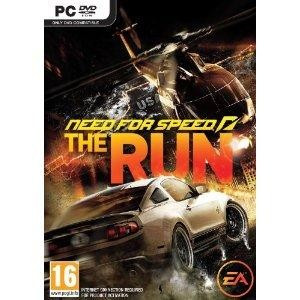 Need for Speed The Run PC CD Key