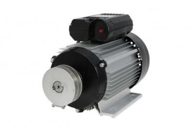 GF-1545 Motor electric 2800RPM 3KW cu carcasa de aluminiu Micul Fermier foto