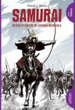 Samurai - PB - Război și onoare în Japonia medievală